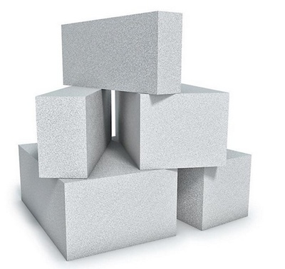 Газабетон блок