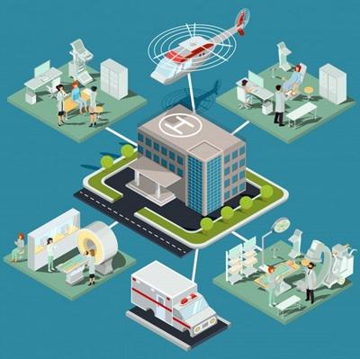 Вентиляция медицинских учреждений